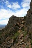 Horquilla Mt Fotos de archivo libres de regalías
