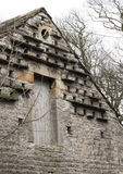 Horrocksford Hall Barn, Clitheroe Fotos de Stock Royalty Free