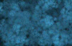 Horror abstrato do Dia das Bruxas do fumo para a textura e o fundo Imagem de Stock