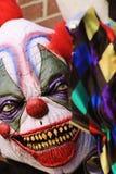 Horror clown Stock Photos