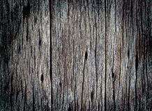 Horror dark texture wood background Royalty Free Stock Photography