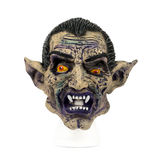 Horror mask Stock Images