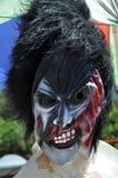 Horror mask Royalty Free Stock Image