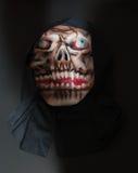 Horror maska dla przyjęcia Obraz Royalty Free