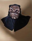Horror maska dla przyjęcia Zdjęcie Stock