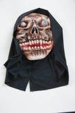 Horror maska dla przyjęcia Fotografia Stock