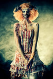 Horror movie Royalty Free Stock Images