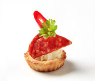 Hors d'oeuvre Stock Photos