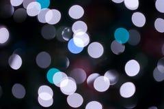 Hors des lumières d'orientation Photographie stock