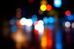 Hors focale Image libre de droits