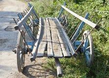 Horse Cart Royalty Free Stock Image