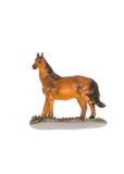 Horse, Children toy beautiful Stock Photos