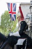 Horse Guard Royalty Free Stock Image
