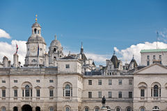 Horse Guards building Royalty Free Stock Image