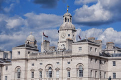 Horse Guards building in London Stock Images