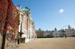 Horse Guards Parade Plaza - London - UK Stock Photos