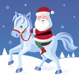 Horse-03 Royalty Free Stock Image