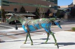 Horse Mania 2010 Stock Photo