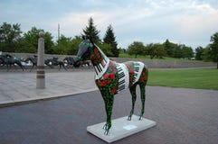 Horse Mania 2010 Stock Photos