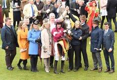 Free Horse Racing Royalty Free Stock Image - 113736546