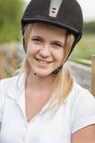 Horse rider Royalty Free Stock Photography