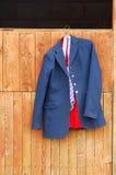 Horse Riding Jacket Stock Image