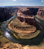 Horse Shoe Bend Stock Images