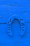 Horse shoe Royalty Free Stock Photo