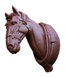 Horse Statue Stock Images