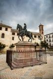 Horse Statue Stock Photos