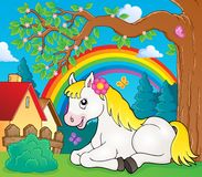 Free Horse Topic Image 4 Royalty Free Stock Photos - 66340858