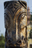 Horse Totem Stock Images