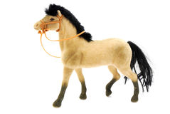 Horse toy Stock Photos