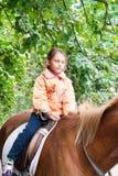 Horse walk Royalty Free Stock Photos