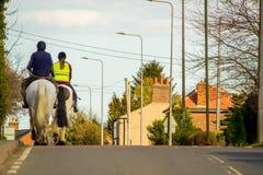horseback fotografía de archivo