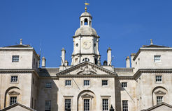 Horseguards Parade in London Royalty Free Stock Image
