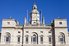 Horseguards Parade in London Stock Images