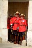 Horseguards Parage Whitehall  London England Stock Images