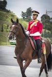 Horseguards3 Stock Photos