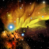 Horsehead Nebula Royalty Free Stock Photography