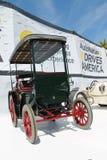 Horseless wagon Stock Photos