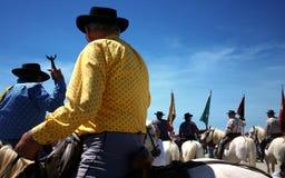 Horseman Stock Photos