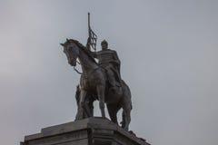 horseman Imagem de Stock