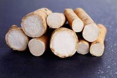 horseradish Fotos de archivo