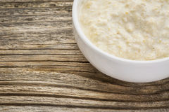 Horseradish sauce Stock Photos