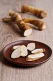 Horseradish Stock Images