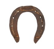 Horseshoe Stock Images