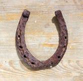 Horseshoe. Royalty Free Stock Photos