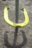Horseshoe 2 Royalty Free Stock Image