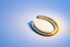 Horseshoe Royalty Free Stock Photography